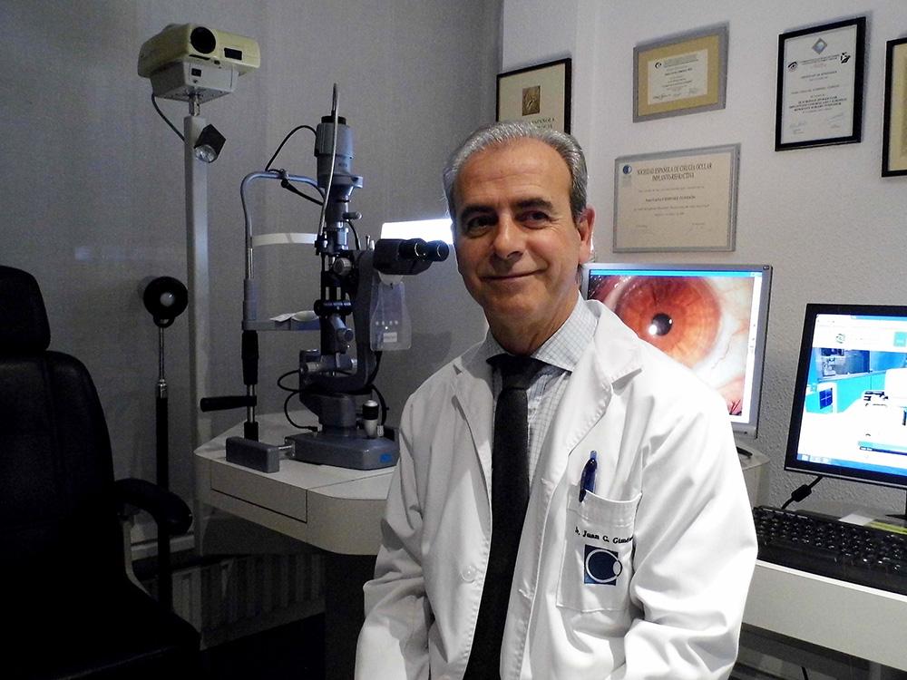 Doctor Giménez