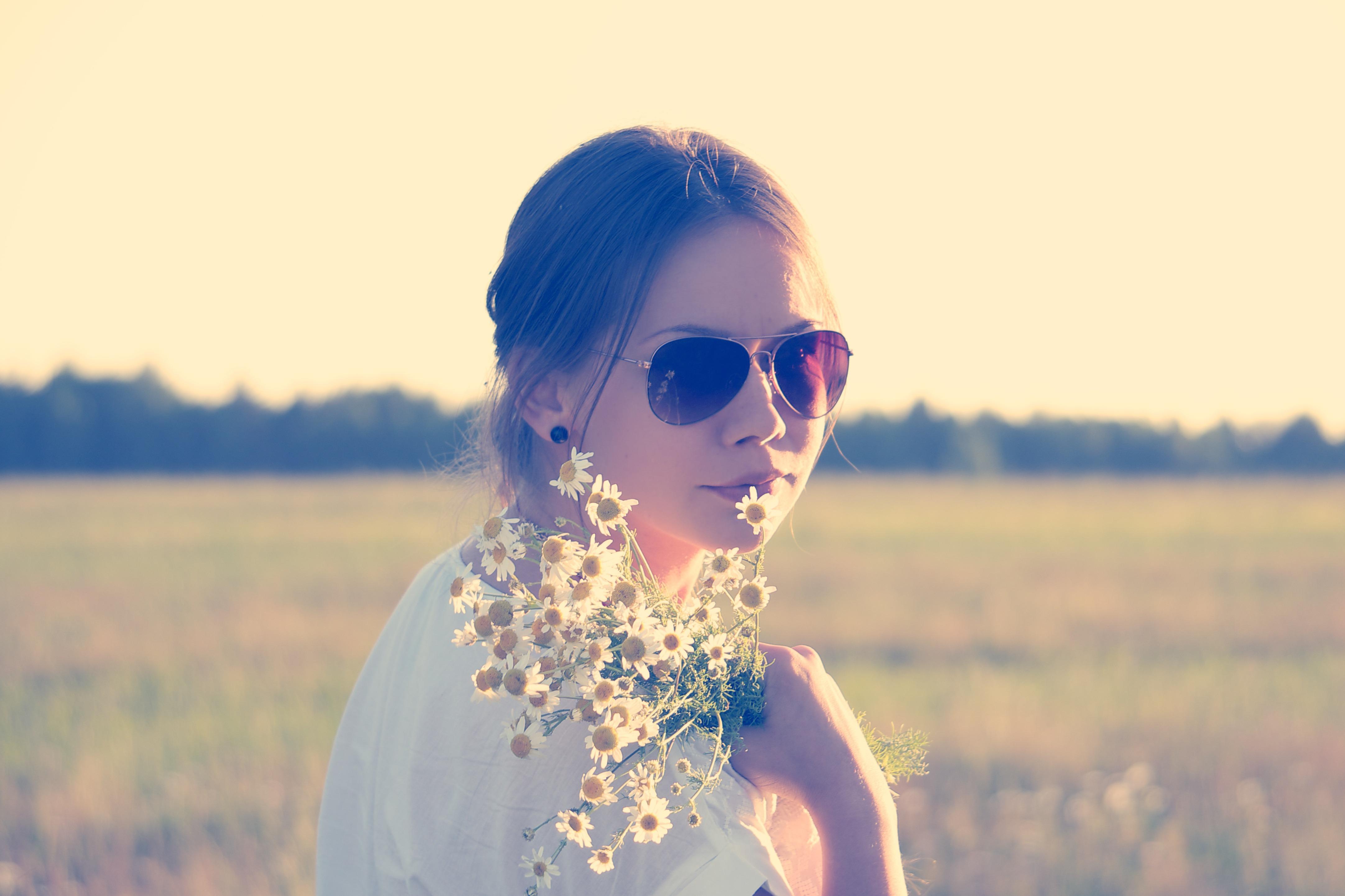 Mirada de verano