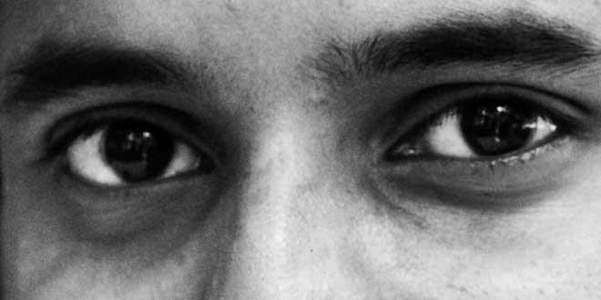 ojosnegros