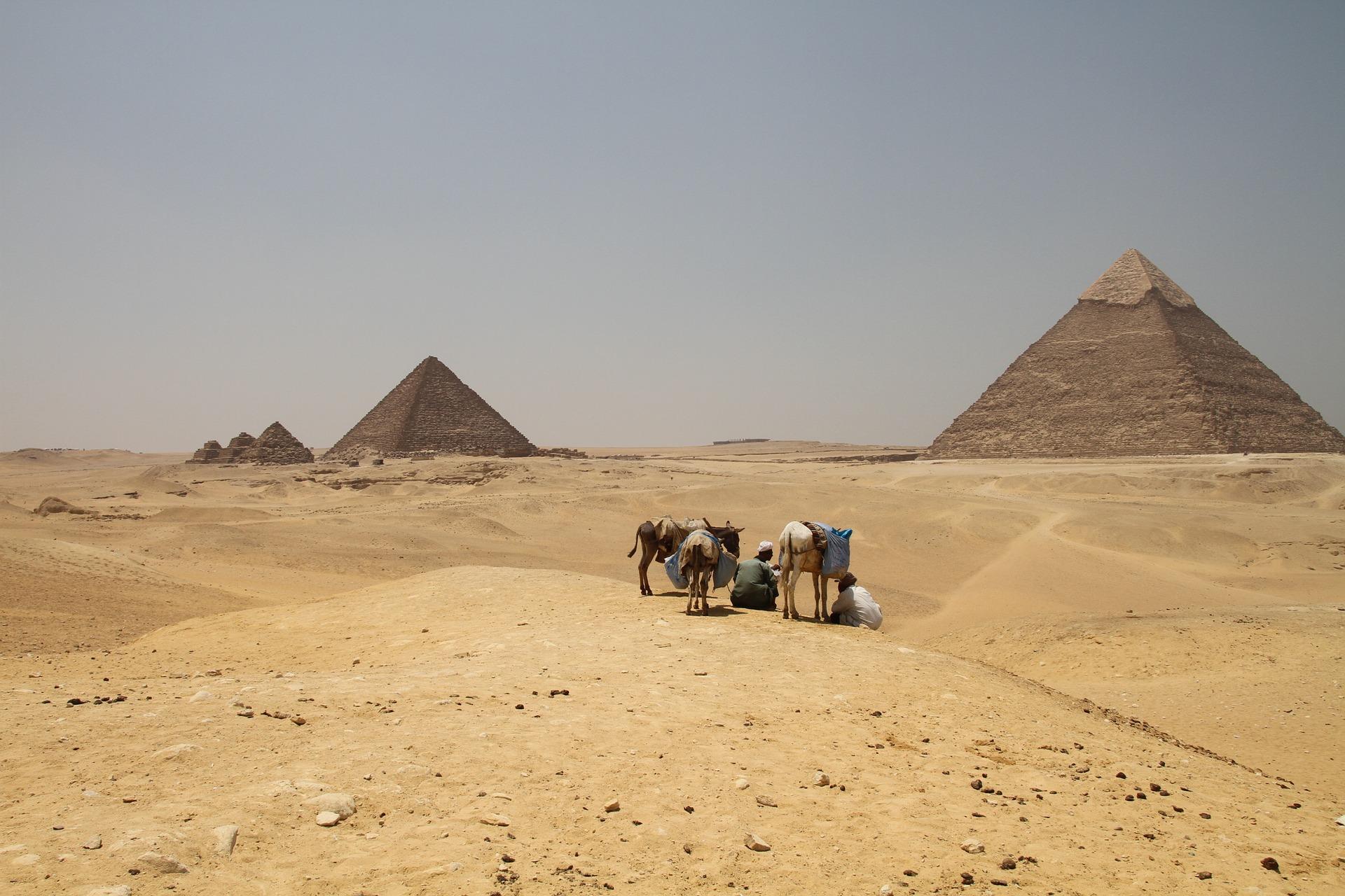 La Oftalmología en el Antiguo Egipto