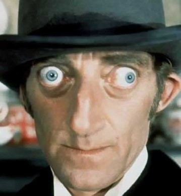 Las formas de ojos más comunes